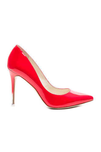 heel red