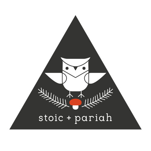 stoic & pariah: art and accessories by stoicandpariah