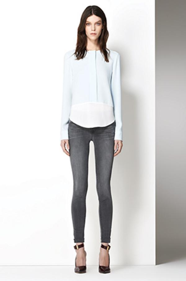 shirt j brand lookbook fashion jeans
