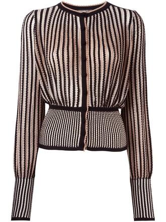 cardigan knit metallic women spandex black silk sweater