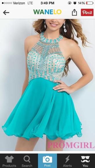 dress blue dress light blue blue prom prom dress short dress black dress homecoming dress homecoming