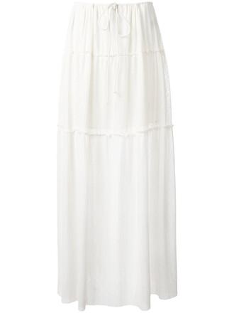 skirt women nude cotton