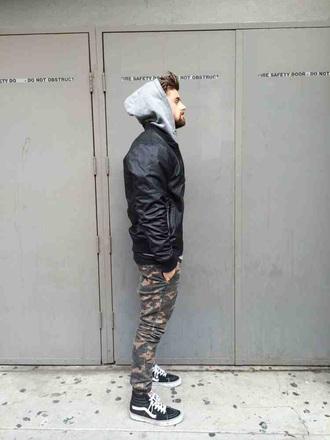 pants camouflage camo pants