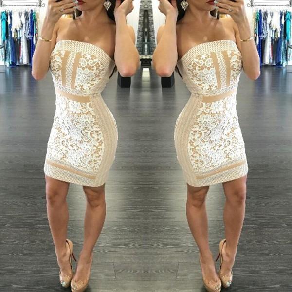 dress red splash boutique lace dress bodycon dress bandage dress fashion blogger