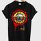 Guns n roses blood bullet unisex tshirt - stylecotton
