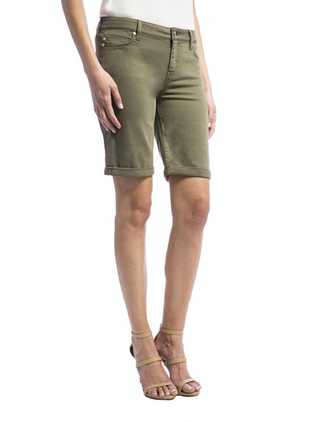 Liverpool bermuda shorts
