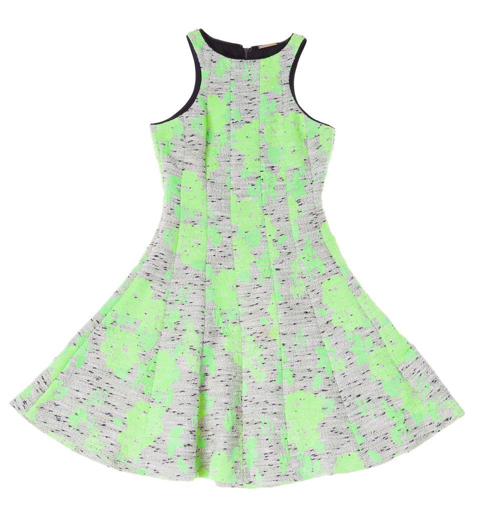 Statice Dress