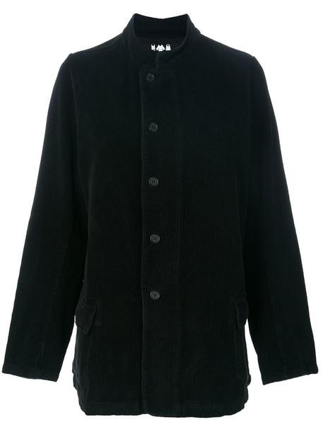Labo Art jacket women cotton black