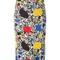 Henrik vibskov 'egg' skirt, women's, size: medium/large, cotton