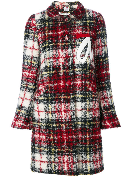 Ultràchic coat women mohair wool