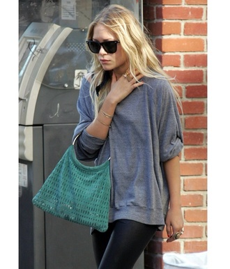 shirt mary kate olsen ashley olsen