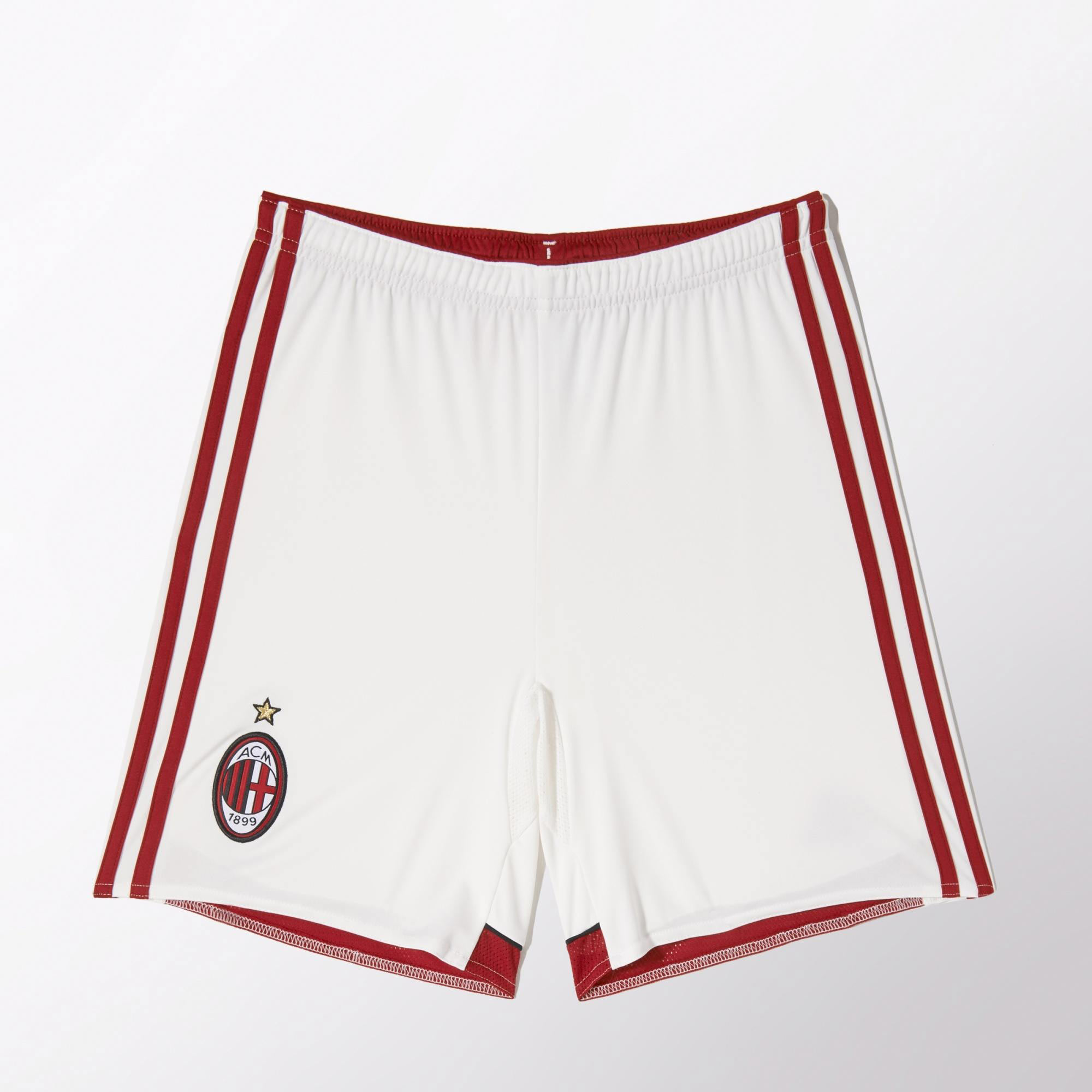 adidas AC Milan Home Shorts | adidas UK
