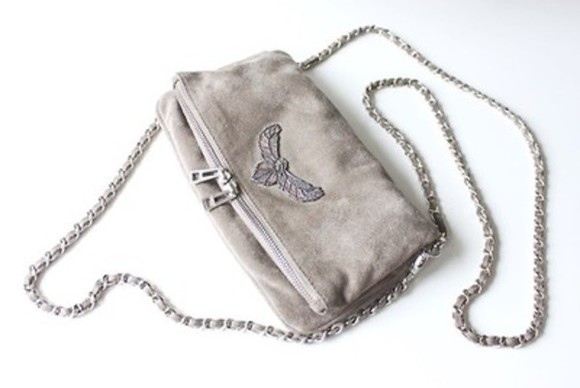 bag designer chain chain bag