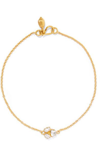 Pippa Small gold jewels