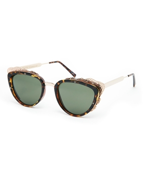 Women's sunglasses | Aviator, retro, designer sunglasses | ASOS
