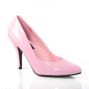 Pleaser-Vanity-420 Court Shoes 4