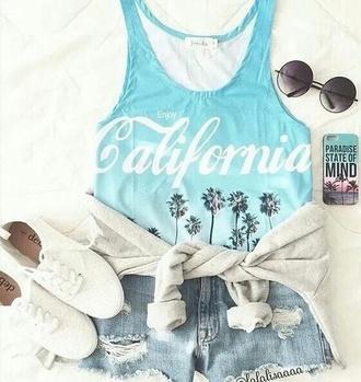 top sunglasses short california phone cover shoes shorts
