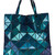 Bao Bao Issey Miyake - Prism tote - women - Polyester - One Size, Blue, Polyester