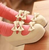 shoes,japanese,ulzzang,platform shoes