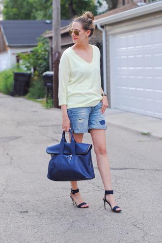 see jane blogger shoes bag
