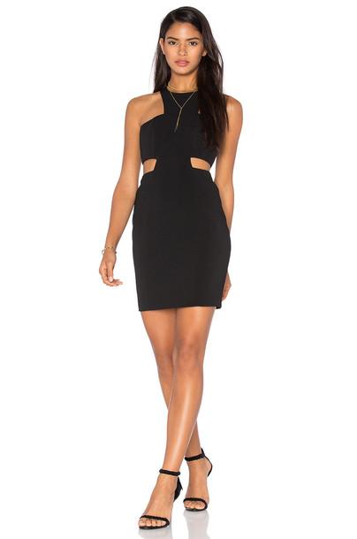 JAY GODFREY dress black