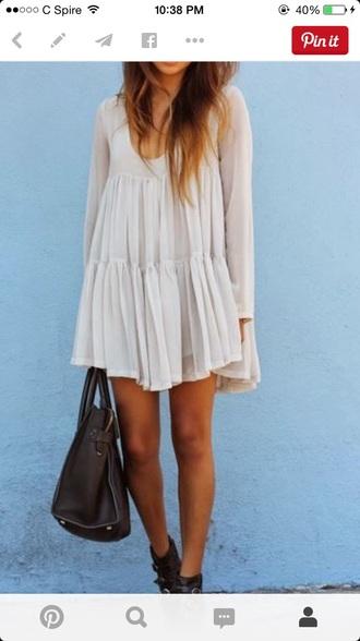dress spring dress