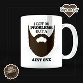 home accessory,mug,mug cups,coffee,coffee beans,tea,tea cup,beard,beards,gangsta,galentines day