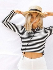 top,girl,girly,girly wishlist,crop,crop tops,cropped,stripes,striped top,lace up