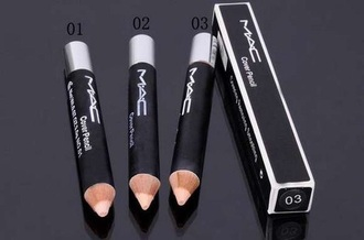 make-up mac cosmetics