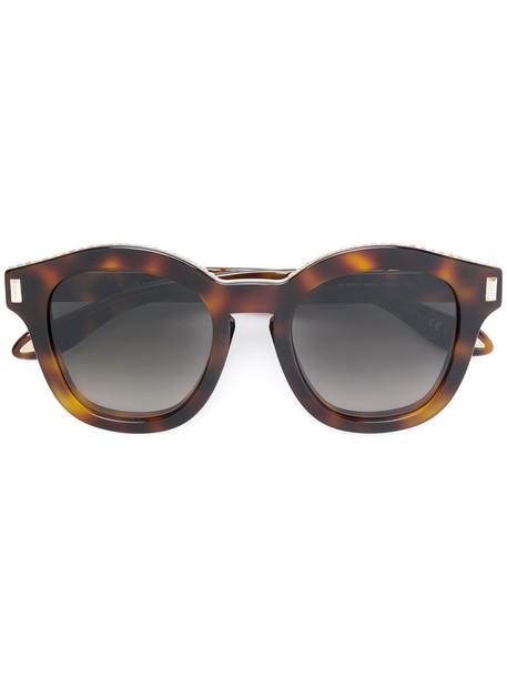 Givenchy Eyewear women sunglasses brown