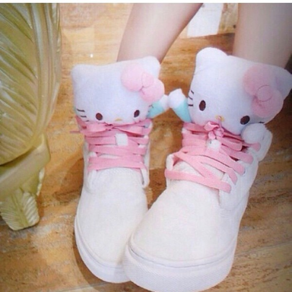 hello kitty kawaii sanrio