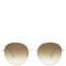 Valencia 54 round-frame sunglasses