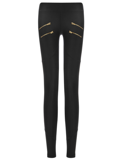 Varley leggings zip black
