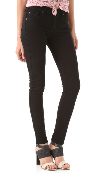 James Jeans Twiggy 5 Pocket Legging Jeans | SHOPBOP