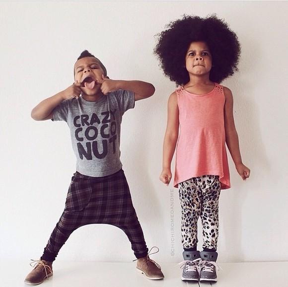 harem harem pants guys girl kids fashion afro