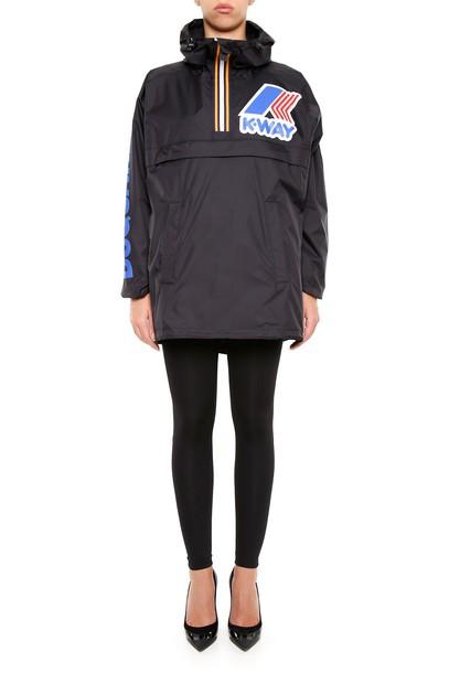 Dsquared2 windbreaker jacket