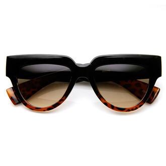 sunglasses flat top flat top sunglasses ombre ombre sunglasses