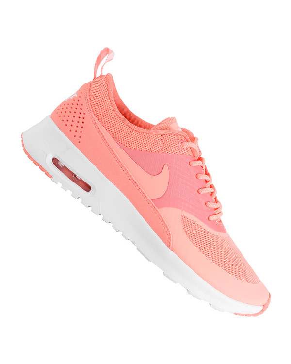 Finish Line Pink Nike Shoes