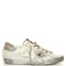 Super star sparkle low-top leather trainers   golden goose deluxe brand   matchesfashion.com us