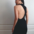 Lune Cutout Dress — LAST NIGHT