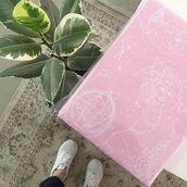 home accessory,yeah bunny,bedding,pillow,pink,pastel,cute,sleepy princess