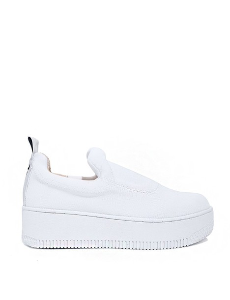 d76877f23185c shoes windsor smith speedy white platform sneakers white sneakers platform  sneakers cute sneakers