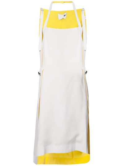 Atto Apron Dress - The Webster - Farfetch.com