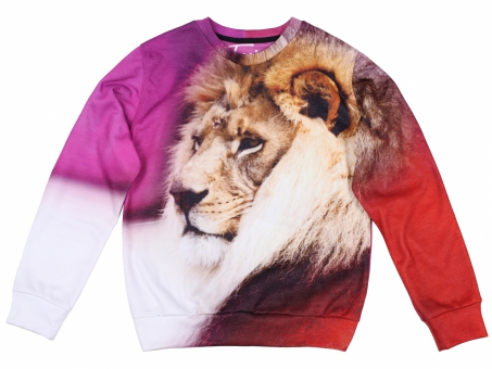 Original SEXY SWEATER JUNGLE KING | Fusion® clothing!