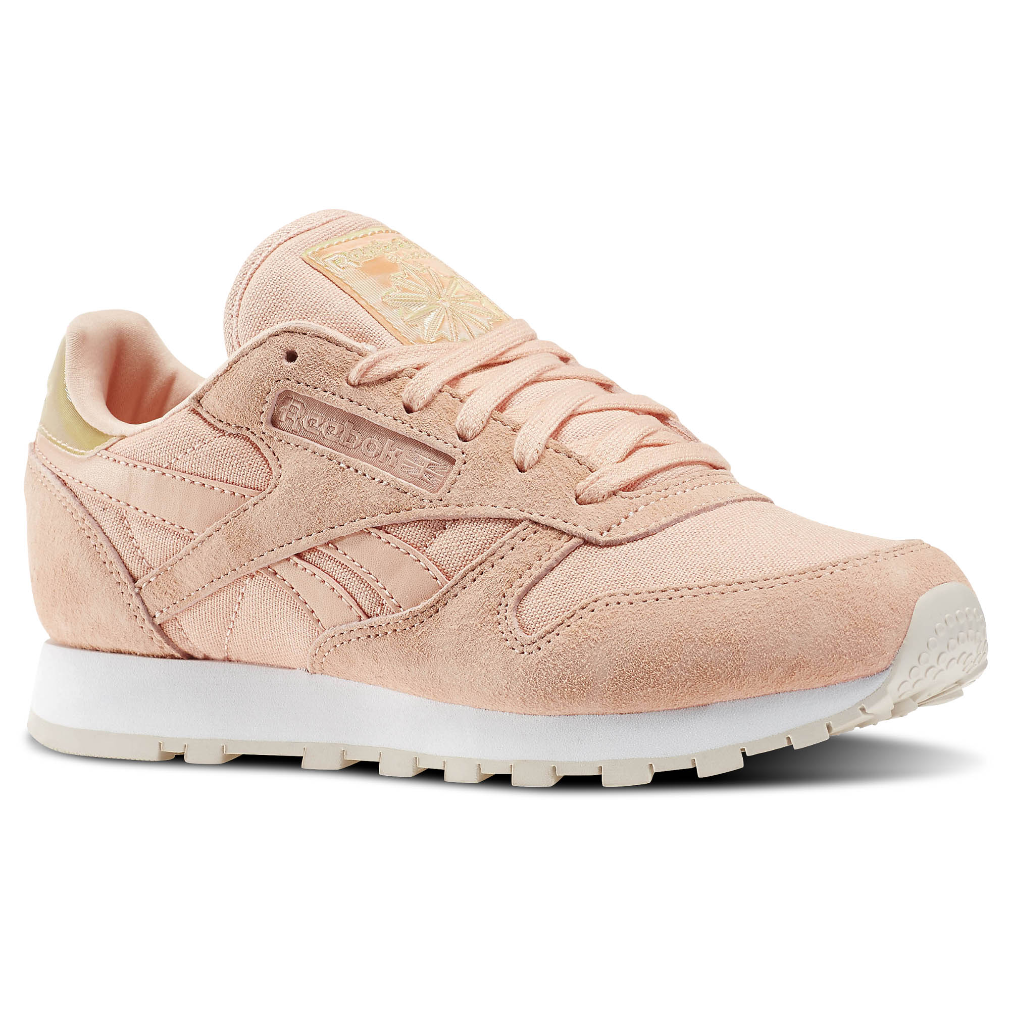 f9b459a620 Reebok Classic Leather Transform - Desert Stone | Reebok MLT