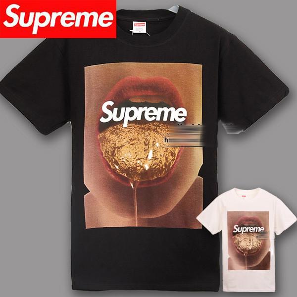 shirt supreme streetwear