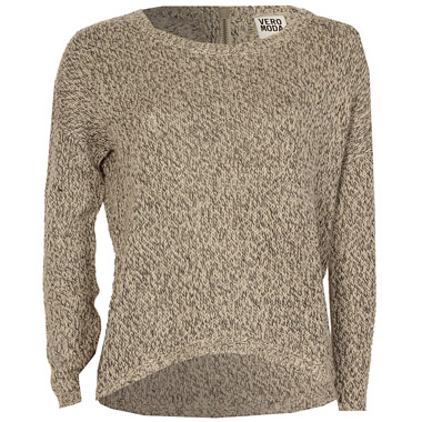 Vero Moda Womens Tango Surprise Jumper |discount vero moda | Get the Label