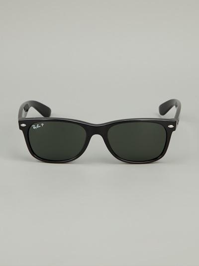 Ray Ban Wayfarer - Mode De Vue - Farfetch.com
