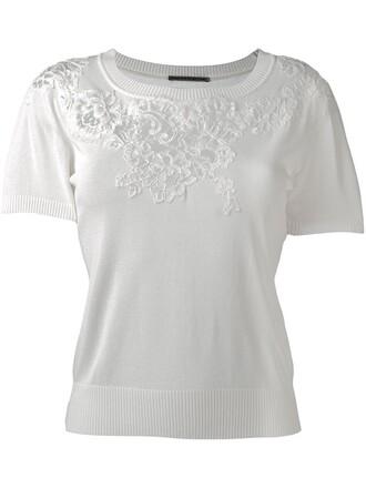 t-shirt shirt cropped t-shirt cropped women lace white top