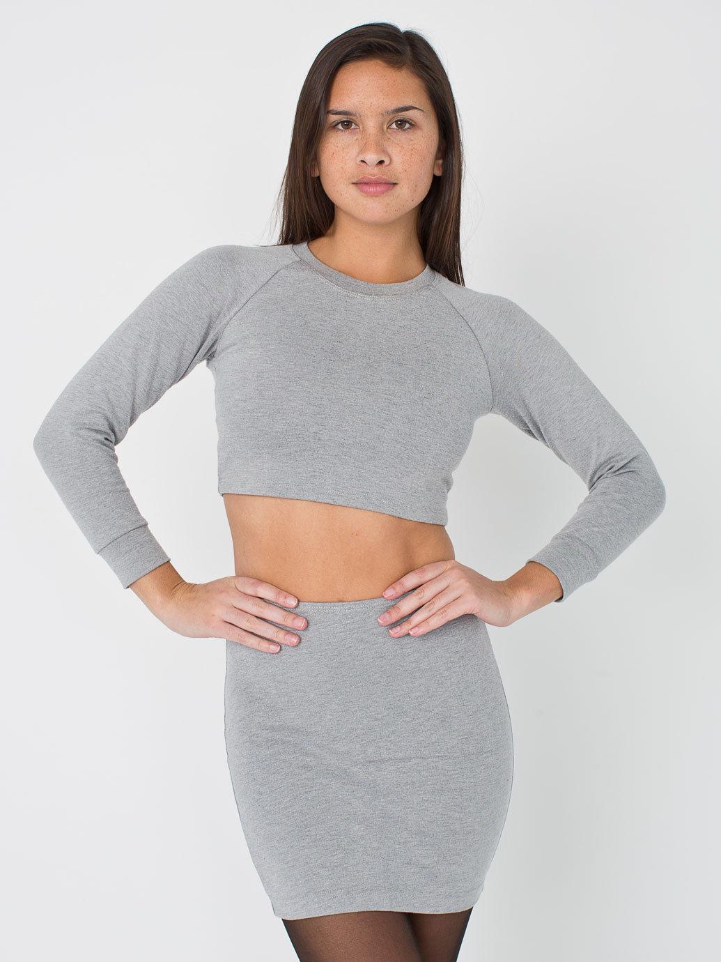 055391ee5e Ponte Mini Skirt